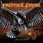 Jaws of Death by Primal Fear