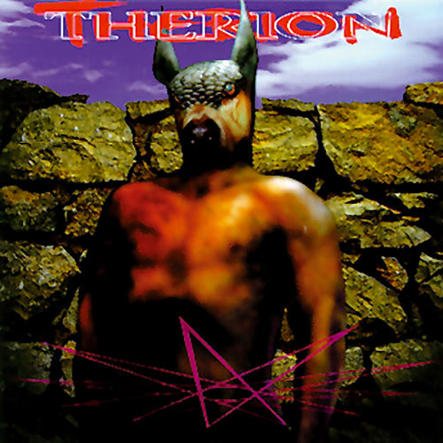 Play & Download Theli by Therion | Napster