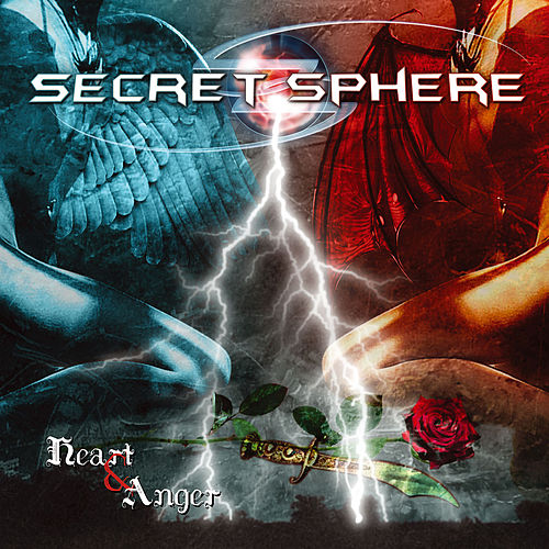 Play & Download Heart & Anger by Secret Sphere | Napster