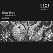 Elliott Sharp Edition, Vol. 2: SyndaKit by Orchestra Carbon