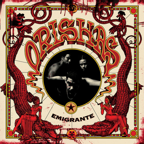 Emigrante by Orishas