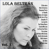 Play & Download Grandes Éxitos: Lola Beltrán Vol. 3 by Lola Beltran | Napster