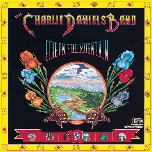 Fire On The Mountain by Charlie Daniels