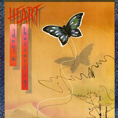 Play & Download Dog & Butterfly by Heart | Napster