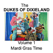 Play & Download Mardi Gras Time - Volume 6 by Dukes Of Dixieland | Napster