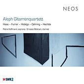 Play & Download Aleph Gitarrenquartett by Aleph Guitar Quartet | Napster