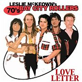 Play & Download Love Letter by Bay City Rollers | Napster