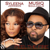 Feel The Fire by Musiq Soulchild