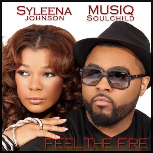 Feel The Fire by Musiq Soulchild