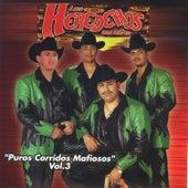 Play & Download Puros Corridos Mafiosos Vol.3 by Los Herederos Del Norte | Napster