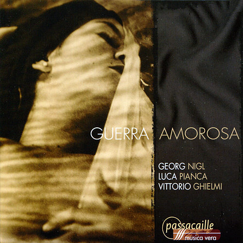 Play & Download Purcell: Guerra Amorosa by Vittorio Ghielmi | Napster