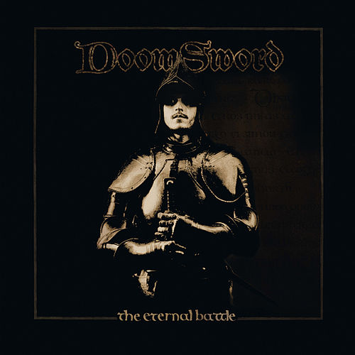 Play & Download The Eternal Battle by DoomSword | Napster