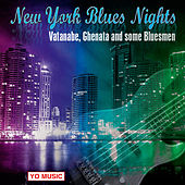 New York Blues Nights by Various Artists