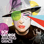 Play & Download Amazing Grace, Pt. 1 by Boy George | Napster