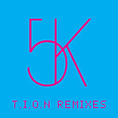 Play & Download T.I.O.N. (Remixes) by Sander Kleinenberg | Napster