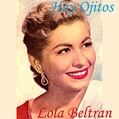 Play & Download Hay Ojitos by Lola Beltran | Napster