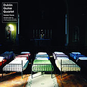 Play & Download Deleted Pieces by Dublin Guitar Quartet | Napster