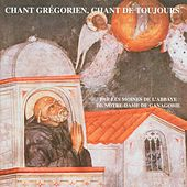Gregorian Chant: Timeless Chant by Monks of Notre-Dame de Ganagobie