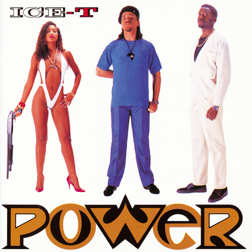 Play & Download Power by Ice-T | Napster