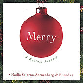 Play & Download Merry - A Holiday Journey by Nadja Salerno-Sonnenberg | Napster