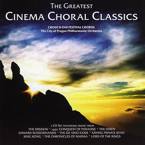 Play & Download The Greatest Cinema Choral Classic by City of Prague Philharmonic | Napster