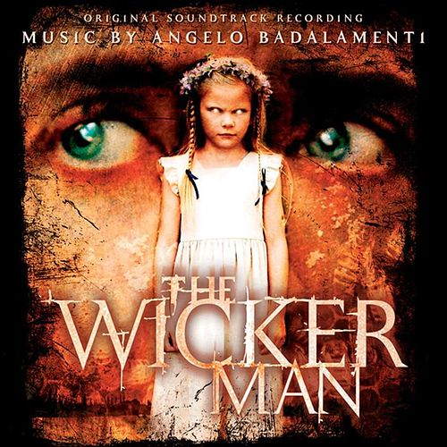 Play & Download The Wicker Man by Angelo Badalamenti | Napster