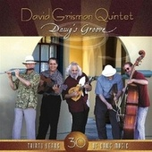 Dawg's Groove by David Grisman