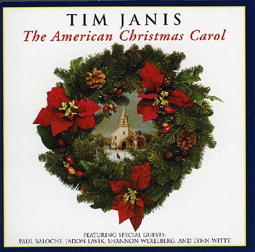 The American Christmas Carol by Tim Janis