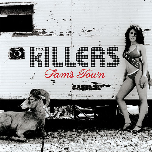 Play & Download Sam's Town by The Killers | Napster