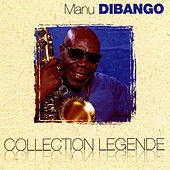 Collection Legende by Manu Dibango