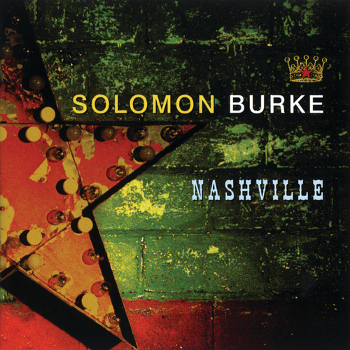 Nashville by Solomon Burke