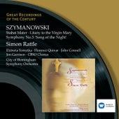 Play & Download Szymanowski: Choral Works by Peter Thomas | Napster