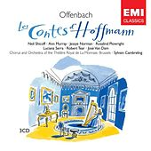 Play & Download Offenbach: Les Contes d'Hoffmann by Bruxelles Orchestre Symphonique de l'Opéra National | Napster