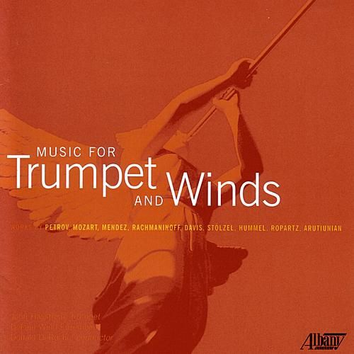 Play & Download Music for Trumpet and Winds by DePaul University Wind Ensemble | Napster