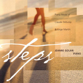 Steps by Jeanne Golan