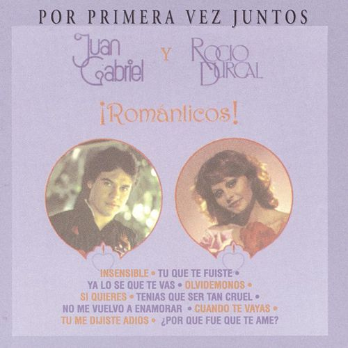 Play & Download Romanticos! by Juan Gabriel | Napster