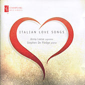 Play & Download Italian Love Songs by Various Artists | Napster