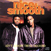 Ain't A Damn Thing Changed by Nice & Smooth