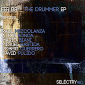 The Drummer by FER BR
