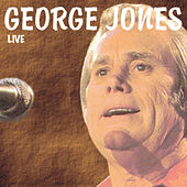Play & Download Live by George Jones | Napster