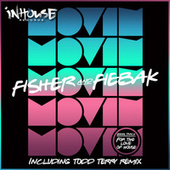 Play & Download Fisher & Fiebak 'Movin' EP by Fisher | Napster