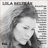 Play & Download Grandes Éxitos: Lola Beltrán Vol. 2 by Lola Beltran | Napster