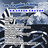 Play & Download Grandes Éxitos: Los Ángeles Azules by Los Angeles Azules | Napster