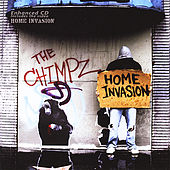 Play & Download Home Invasion by The Chimpz | Napster