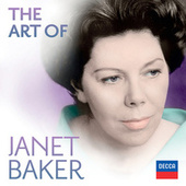 The Art Of Janet Baker von Various Artists