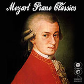 Mozart - Piano Classics by Various Artists