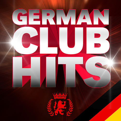 German Club Hits by Various Artists