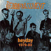 Play & Download Heyday 1979-83 by The Embarrassment | Napster