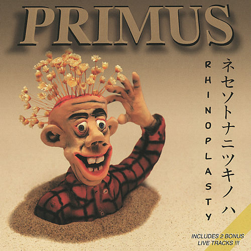 Play & Download Rhinoplasty by Primus | Napster