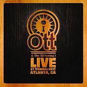 Play & Download Ott & the All-Seeing I (Live at Terminal West) by OTT | Napster